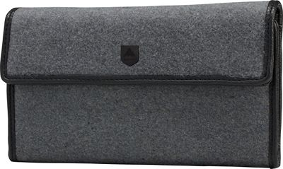 Burton Tri-Fold Wallet - Women's