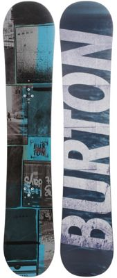 Burton Process 3D Snowboard 159 - Men's