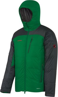 Mammut Men's Ambler Hooded Jacket