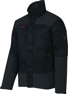 Mammut Men's Ambler Pro IS Hooded Jacket
