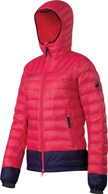 Mammut Women's Kira IS Hooded Jacket