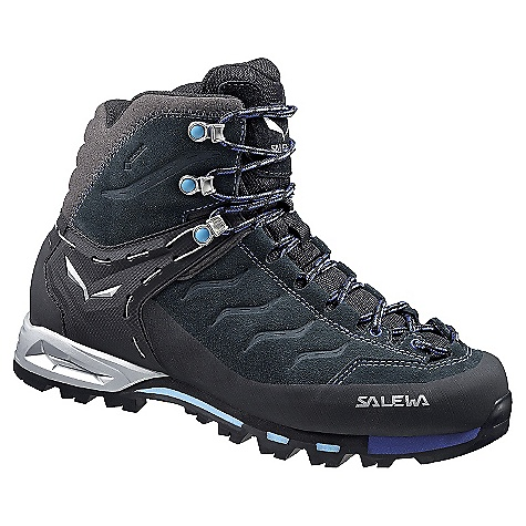 photo: Salewa Women's Mountain Trainer Mid GTX backpacking boot
