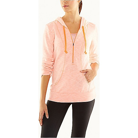 lucy Women's Sexy Sweat HZ Hoody