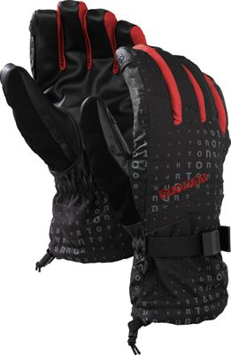 Burton Profile Gloves - Men's