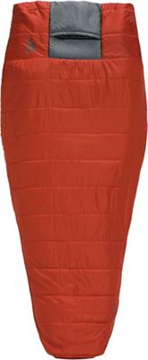Sierra Designs Backcountry Quilt Syn 1.5 Season Sleeping Bag