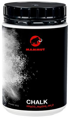 Mammut Chalk Container 100g