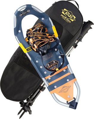 Atlas Women's Elektra Rendezvous 27 Snowshoe Kit