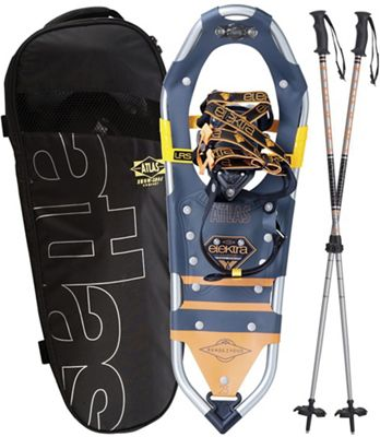 Atlas Women's Elektra Rendezvous 23 Snowshoe Kit