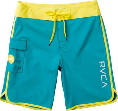 RVCA Eastern 20in Boardshorts - Men's