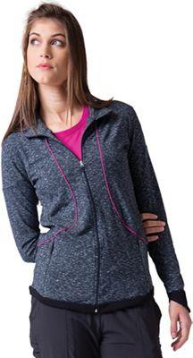Tasc Women's Unstoppable Full Zip Jacket
