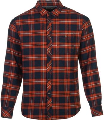 Billabong Men's Anderson Flannel Shirt