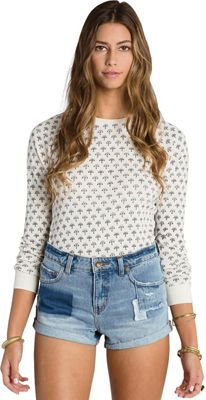 Billabong Women's Dont You Know Top