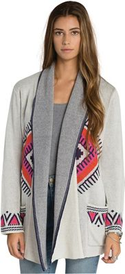 Billabong Women's Indian Summer Cardigan