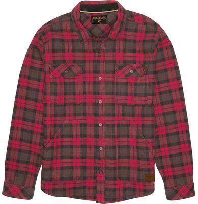 Billabong Men's Lincoln LS Shirt