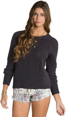 Billabong Women's Love Me Knot Sweater