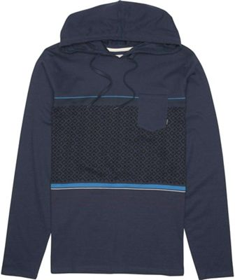 Billabong Men's Spinner Pull-Over Hoody