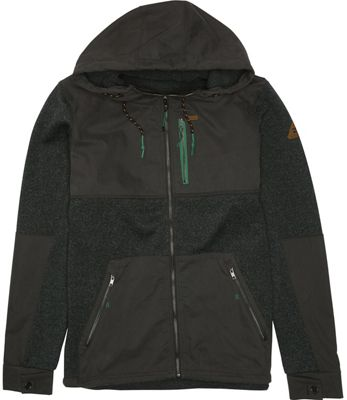 Billabong Men's Todos Zip Hoody