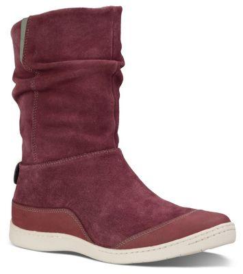 Ahnu Women's Duboce Shoe