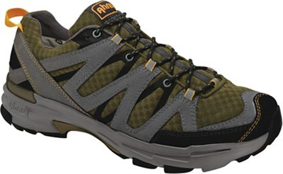 Ahnu Men's Ridgecrest Waterproof Shoe