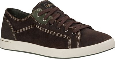 Ahnu Men's Stockton Leather Shoe