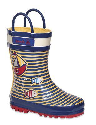 Kamik Toddler Ahoy Boot