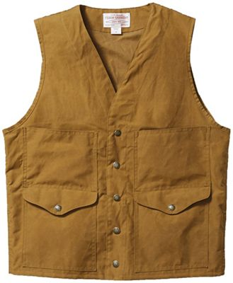 Filson Men's Cruiser Vest