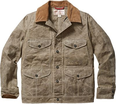 Filson Men's Journeyman Jacket