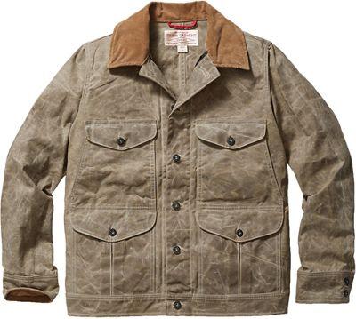 Filson Men's Journeyman Jacket