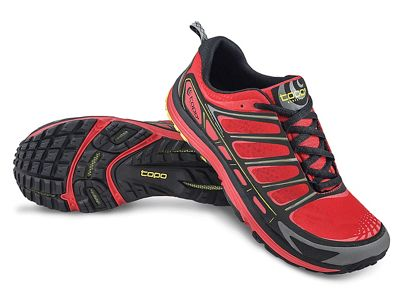 Topo Athletic Men's Runventure Shoe