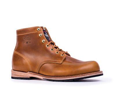 Woolrich Footwear Men's Yankee Boot