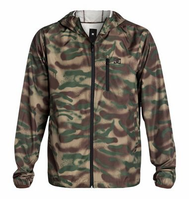 DC Dagup Print Jacket - Men's
