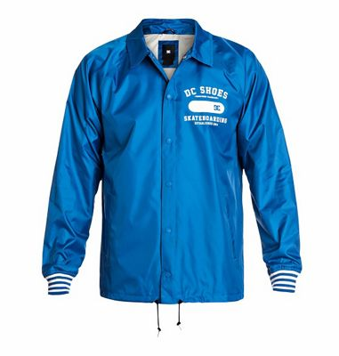 DC Coach Tour Jacket - Men's