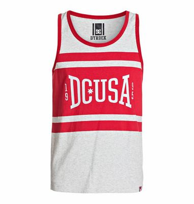 DC Rd Knockout Tank - Men's