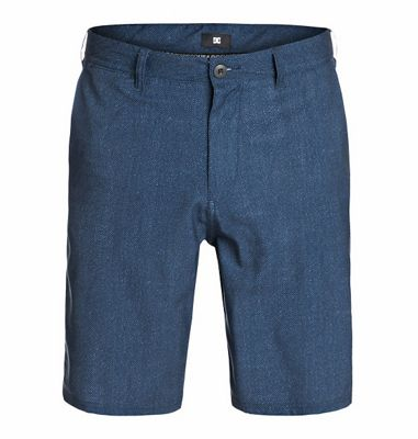 DC Worker Hybrid Straight Shorts - Men's