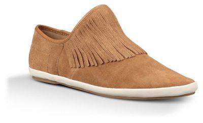 Sanuk Women's Kat Fringe Shoe