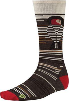 Smartwool Charley Harper Baffling Belly Sock