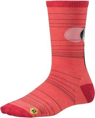 Smartwool Charley Harper Lovey Dovey Sock