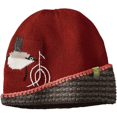 Smartwool Women's Charley Harper Homeward Bound Hat