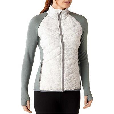 Smartwool Women's Corbet 120 Printed Jacket