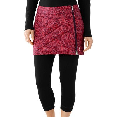 Smartwool Women's Corbet 120 Printed Skirt
