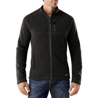 Smartwool Men's Echo Lake Full Zip Top