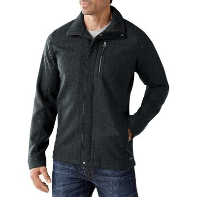 Smartwool Men's Finch Lake Coat