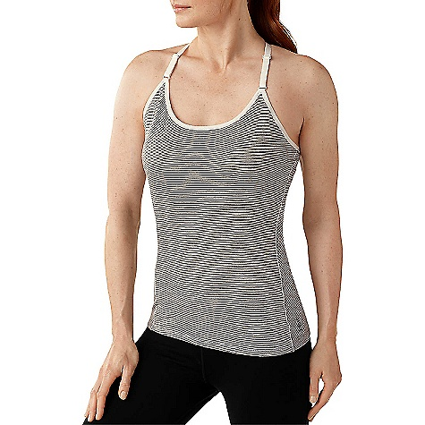 Smartwool NTS Micro 150 Strappy Tank