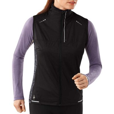 Smartwool Women's PhD Divide Vest