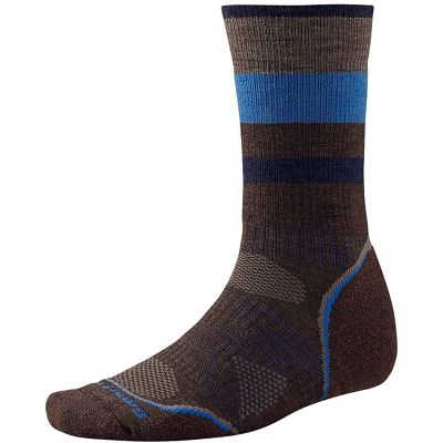 Smartwool PhD Outdoor Medium Pattern Crew