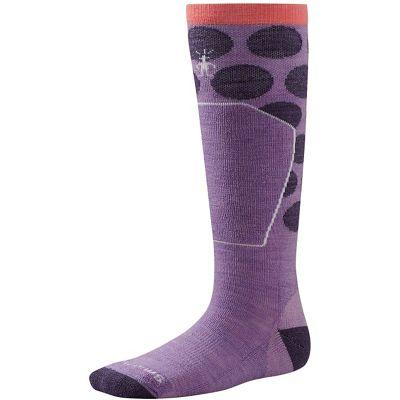 Smartwool Girl's Ski Racer Sock