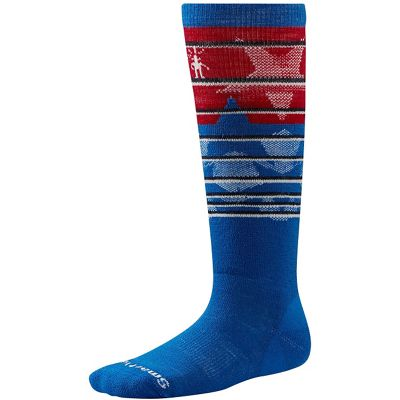 Smartwool Kid's Slopestyle Lincoln Loop Sock