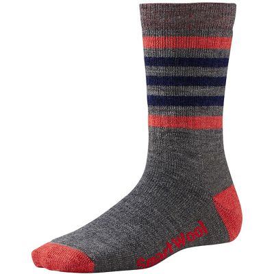 Smartwool Women's Striped Hike Medium Crew
