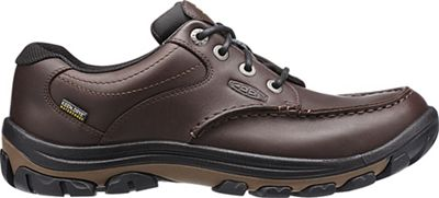 Keen Men's Anchor Park Low Waterproof Shoe
