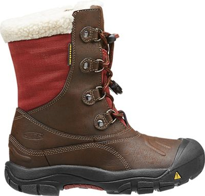 Keen Kids' Basin WP Boot